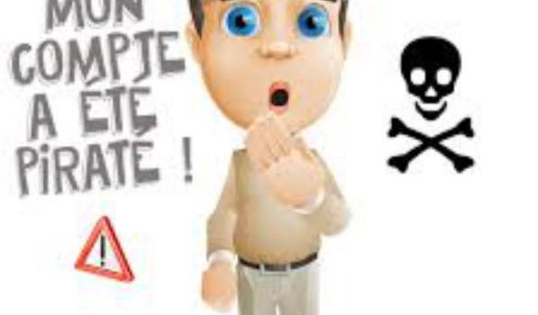 piratage compte messagerie
