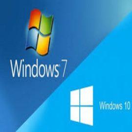 Faut-il passer de Windows 7 à Windows 10 ?