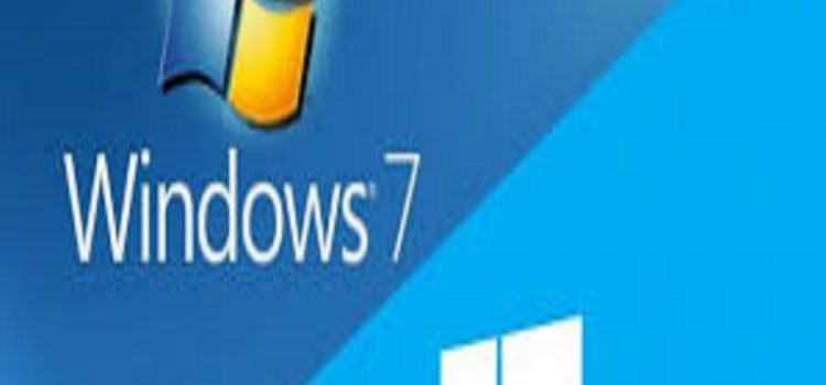 De WIndows 7 à WIndows 10 par Ordysouris, Dépannage informatique à la Roche sur Yon