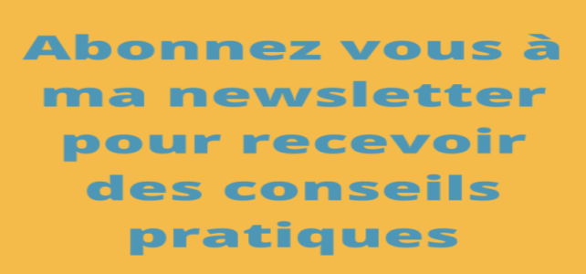 S'abonner à la newsletter d'Ordysouris