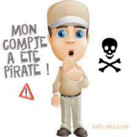 5 conseils pour éviter le piratage de sa messagerie